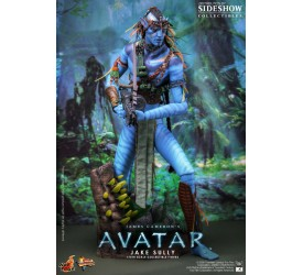 Avatar Movie Masterpiece Action Figure 1/6 Jake Sully 45 cm