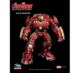 Avengers Age of Ultron Action Hero Vignette 1/9 Hulkbuster 40 cm