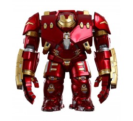 Avengers Age of Ultron Artist Mix Bobble-Head Hulkbuster 20 cm
