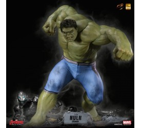 Avengers Age of Ultron Hulk 1/3 scale Maquette 80 cm