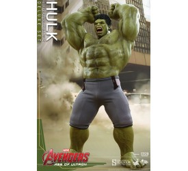 Avengers Age of Ultron Movie Masterpiece Action Figure 1/6 Hulk Deluxe 42 cm