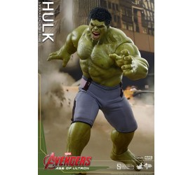 Avengers Age of Ultron Movie Masterpiece Action Figure 1/6 Hulk 42 cm