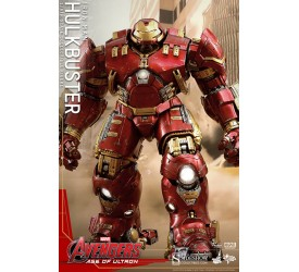 Avengers Age of Ultron Movie Masterpiece Action Figure 1/6 Hulkbuster 55 cm