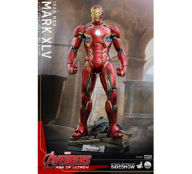 Avengers Age of Ultron QS Series Actionfigur 1/4 Iron Man Mark XLV 51 cm