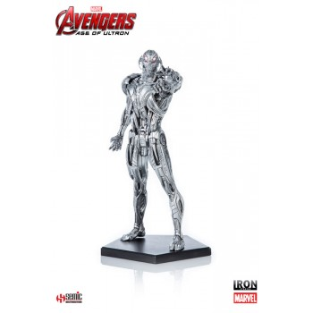 Avengers Age of Ultron Statue 1/10 Ultron 25 cm