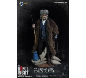The Hateful 8 Series The Hang Man John Ruth 31 cm