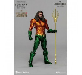 DC Comics: Justice League - Aquaman Limited Edition Figure