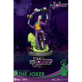 DC Comics D-Stage PVC Diorama The Joker 15 cm