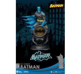 DC Comics D-Stage PVC Diorama Batman 15 cm
