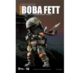 Star Wars Episode V Egg Attack Action Figure Boba Fett 16 cm