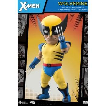 Marvel Egg Attack Action Figure Wolverine 17 cm