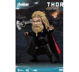 Avengers: Endgame Egg Attack Action Figure Thor 17 cm