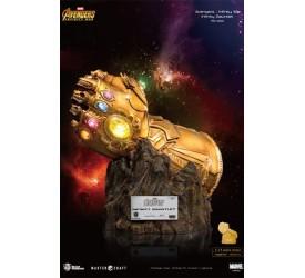 Avengers Infinity War Master Craft Statue 1/1.5 Infinity Gauntlet 40 cm