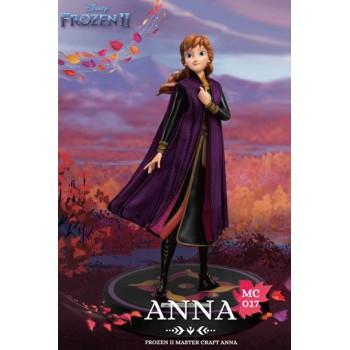 Frozen 2 Master Craft Statue 1/4 Anna 39 cm