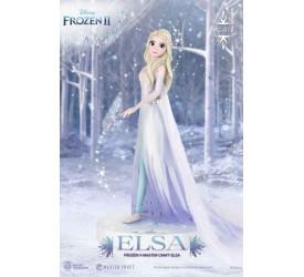Frozen 2 Master Craft Statue 1/4 Elsa 41 cm