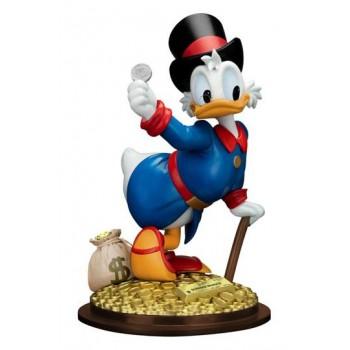 DuckTales Master Craft Statue Scrooge McDuck 39 cm