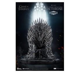 Game of Thrones Master Craft Statue Iron Throne 41 cm