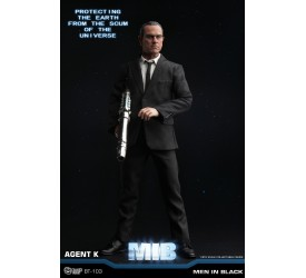 Black Toys AGENT K (with pre-order bonus)