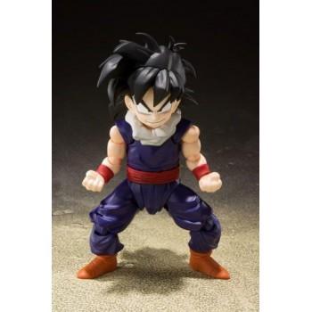 Dragon Ball Z S.H. Figuarts Action Figure Son Gohan (Kid Era) 10 cm