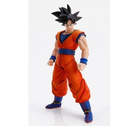 Dragon Ball Z Imagination Works Action Figure 1/9 Son Goku 18 cm
