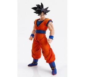 Dragon Ball Z Imagination Works Action Figure 1/9 Son Goku 18 cm