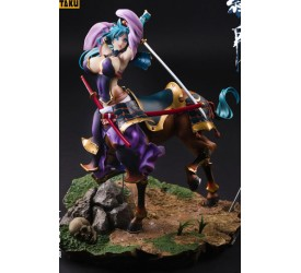 Basyosenki Hisen (Female Warrior of Centaur) 1/5 Statue by Z-Ton 34 cm
