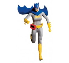 Batgirl 13 inches Deluxe Collector Figure