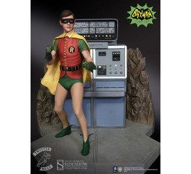 Batman 1966 Maquette Robin the Boy Wonder 27 cm