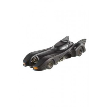 Batman 1989 Cult Classics Diecast Model 1/43 Batmobile