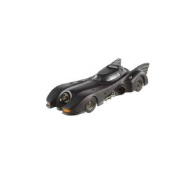 Batman 1989 Heritage Series Diecast Model 1/18 Batmobile