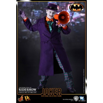 Batman 1989 MMS DX Action Figure 1/6 The Joker 30 cm