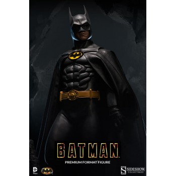 Batman 1989 Michael Keaton as Batman Premium Format Figure 67cm