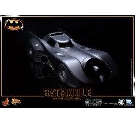 Batman 1989 Movie Masterpiece Vehicle 1/6 Batmobile 99 cm