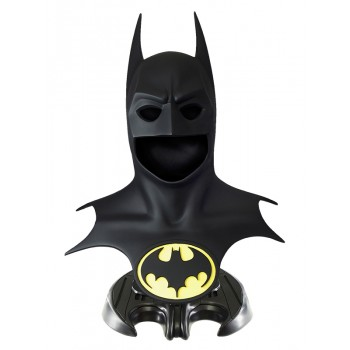 Batman 1989 Replica 1/1 Batman Cowl 51 cm