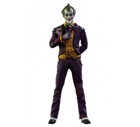 Batman Arkham Asylum Videogame Masterpiece Action Figure 1/6 The Joker 31 cm