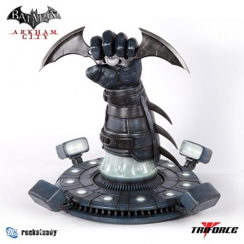 Batman Arkham City Replica Batarang 56 cm