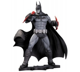 Batman Arkham City Statue Batman 25 cm