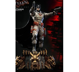Batman Arkham Knight Statue Batman Flashpoint Version 83 cm