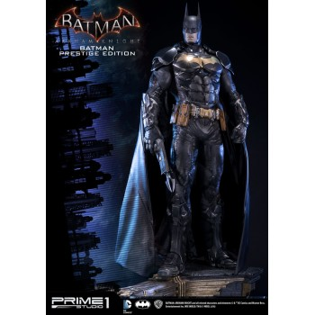 Batman Arkham Knight 1/3 Statue Batman Prestige Batsuit v8.05 86 cm