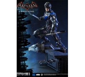 Batman Arkham Knight 1/3 Statues Nightwing 69 cm
