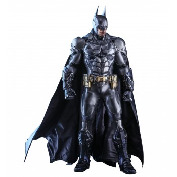 Batman Arkham Knight Videogame Masterpiece Action Figure 1/6 Batman 35 cm