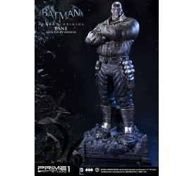 Batman Arkham Origins Museum Master Line Statue 1/3 Bane Mercenary Version 88 cm