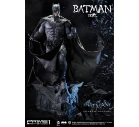 Batman Arkham Origins 1/3 Statue Batman Noel Exclusive Version 76 cm