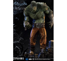 Batman Arkham Origins Statue Killer Croc 90 cm