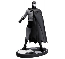 Batman Black and White Statue Darwyn Cooke 14 cm