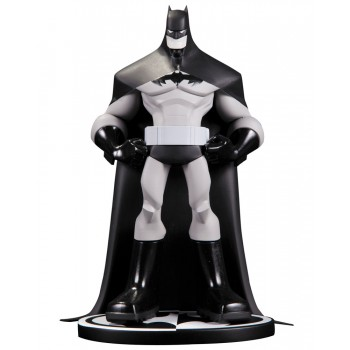 Batman Black & White Statue Sean Galloway 20 cm