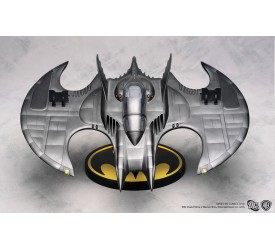 Batman Cinemaquette 1989 Batwing 70 cm