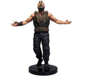 Batman Dark Knight Rises Bane 1/6 Icon Statue