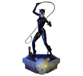 Batman Returns Maquette Catwoman 43 cm