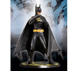 Batman Statue Michael Keaton as Batman 34 cm